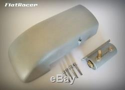 BMW R75, R80, R90, R100 Airhead Boxer Cafe Racer cast alloy top engine cover kit