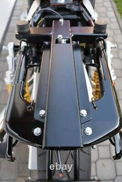 Cafe Racer kit / Racing seat / Tail Tidy, Lamp for Honda CB 1100 EX / RS 2017