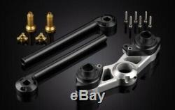 NEW RIZOMA CLIP ON CONVERSION CAFE RACER KIT DUCATI MONSTER 50mm S4R S2R PA202D