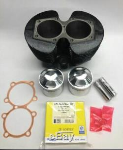 Triumph 750 Big Bore Kit For 650 Models T110 6t Tr6 T120 Uk Made Cafe Racer